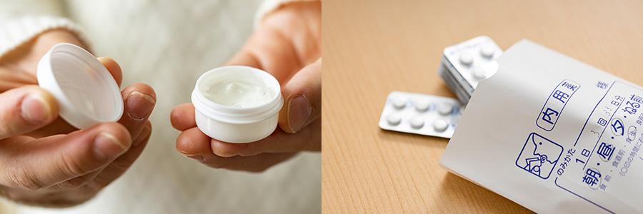ニキビ治療薬剤